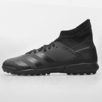 Adidasi Gazon Sintetic Adidasi Fotbal adidas Predator 20.3 negru
