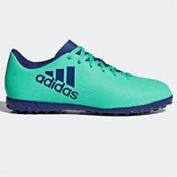 Adidasi Gazon Sintetic adidas X 17.4 pentru Copil