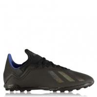 Adidasi Gazon Sintetic Adidasi Fotbal adidas X Tango 18.3 Astro pentru Copil negru