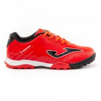 Adidasi Gazon Sintetic Joma Champion 2006 rosu-negru Copil