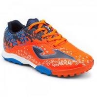 Adidasi Gazon Sintetic Joma Champion 808 Orange Copil