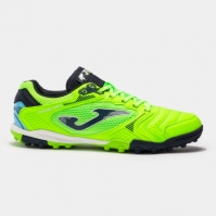 Adidasi Gazon Sintetic Joma Dribling 2011 verde-bleumarin
