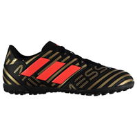 Adidasi Gazon Sintetic adidas Nemeziz Messi Tango 17.4 pentru Copil