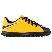 Adidasi Gazon Sintetic Nike Hypervenom Phade 3 pentru Copil