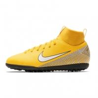 Adidasi Gazon Sintetic Nike Mercurial Superfly Club Neymar DF pentru Copil Copil