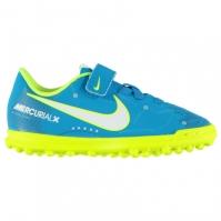Adidasi Gazon Sintetic Nike Mercurial Vortex Neymar pentru Copil Copil