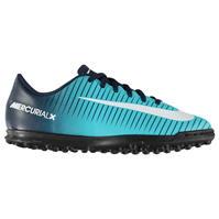 Adidasi Gazon Sintetic Nike Mercurial Vortex pentru Copil