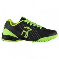 Adidasi hochei pe iarba Kookaburra Neon