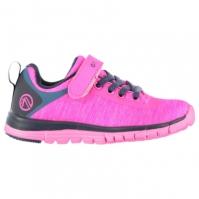 Adidasi ONeills Tempo pentru Bebelusi roz bleumarin