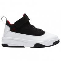 Nike Jordan Max Aura 2 pentru Copil alb rosu negru