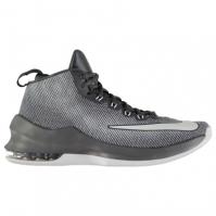 Adidasi pentru baschet Nike Air Max Infuriate Mid Hi pentru Barbat