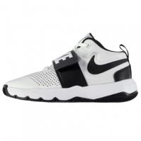 Adidasi pentru Baschet Nike Team Hustle D8 pentru baietei