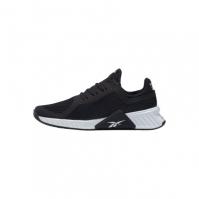 Adidasi Reebok Flashfilm Shoes male negru alb