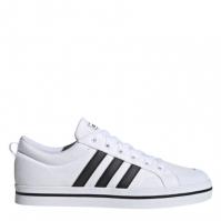 Adidasi sport adidas Bravada pentru Barbat alb negru