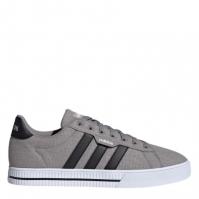 Adidasi sport adidas Daily 3.0 pentru Barbat gri negru