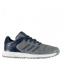 Adidasi sport adidas S2 Golf pentru Barbat tech indigo