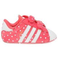 Adidasi sport   adidas Superstar pentru fete de Patut pentru Bebelusi