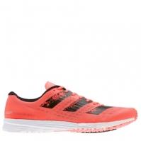 Adidasi sport adidas Takumi pentru Barbat coral negru