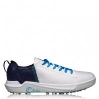 Adidasi sport Callaway Laguna pentru Barbat alb bleumarin