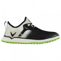 Adidasi sport Callaway Lite Golf pentru Barbat negru gri