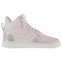 Adidasi sport Nike Court Boro Mid SE pentru Dama rose