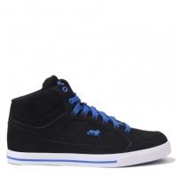 Adidasi sport Lonsdale Canon pentru Copil negru albastru