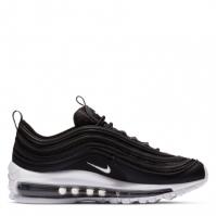 Adidasi sport Nike Air Max 97 pentru Copil negru alb