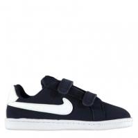 Adidasi sport Nike Court Royale baietei