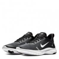 Adidasi sport Nike Flex Experience 8 pentru Femei negru alb