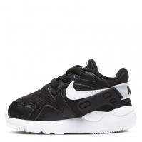 Adidasi sport Nike LD Victory baietei negru alb