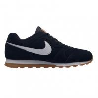 Pantof sport  Nike MD Runner Suede    barbat