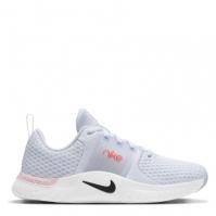 Adidasi sport Nike Renew In-Season TR 10 pentru Dama gri inchis rosu