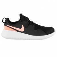 Adidasi sport Nike Tessen pentru fetite negru roz