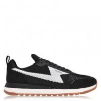 Adidasi sport PS by Paul Smith Rocket plasa negru