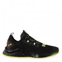 Adidasi sport Puma Hybrid NX pentru Barbat negru galben