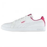 Adidasi sport Puma Smash perforat pentru Dama