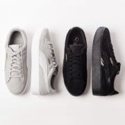 Adidasi sport Puma Vikky Platform pentru Dama