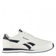 Adidasi sport Reebok Royal clasic Jogger 2 pentru Barbat alb bleumarin