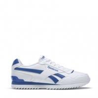 Adidasi sport Reebok Royal Glide pentru Barbat alb albastru