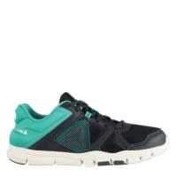 Adidasi sport Reebok Your Flex 10 pentru baietei bleumarin bleu