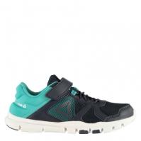 Adidasi sport Reebok YourFlex 10 pentru baieti bleumarin bleu