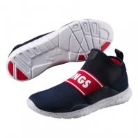 Adidasi sport Puma rosu Bull Racing Team Evo pentru Barbat