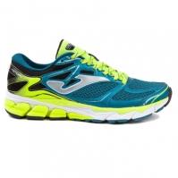 Adidasi sport Rvictory Barbat Joma 815 verde-fluor