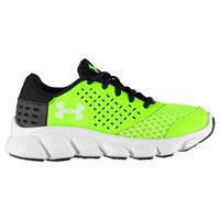 Adidasi sport Under Armour Rave Run pentru baieti