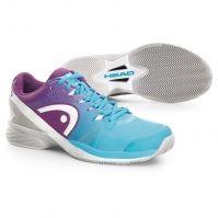 Adidasi tenis HEAD Nzzzo Pro zgura W 16
