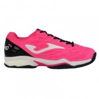 Adidasi tenis Tace Pro Joma 710 Fuchsia toate suprafetele pentru Dama