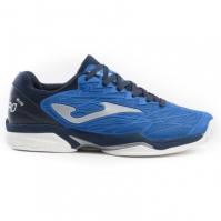 Adidasi tenis Tace Pro Joma 904 albastru zgura Barbat