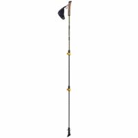 Bete ski Ferrino Creek negru-galben Nordic
