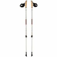 Bete ski Ferrino Step In Nordic Silver-negru