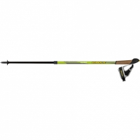 Bete ski Nordic Vipole Vario Top-Clic verde P20450